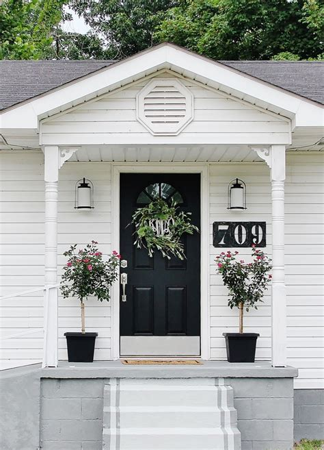 easy curb appeal ideas diy ify 14 easy curb appeal diy s bhg style spotters