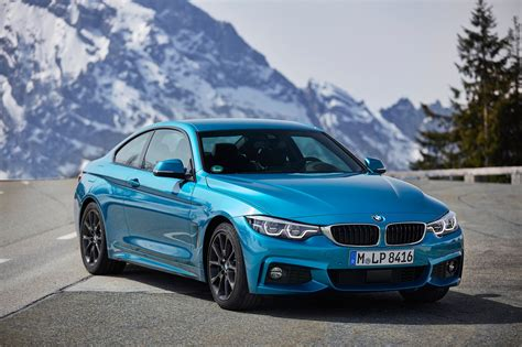 New Bmw 4 Series 2018 by 2018 Bmw 4 Series Drive Review Substantive Style