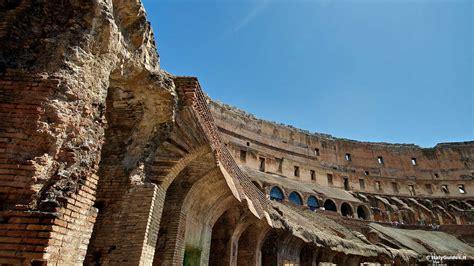 colosseo interno galleria fotografica le foto colosseo italyguides it