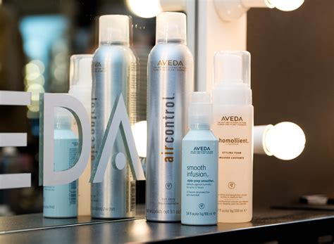 the fantastic hairdresser hair products beauty products aveda for witchery ss15 styleicons