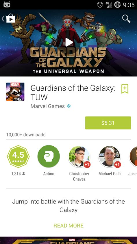the for android app gets a big facelift the play store gets an android l facelift android coliseum