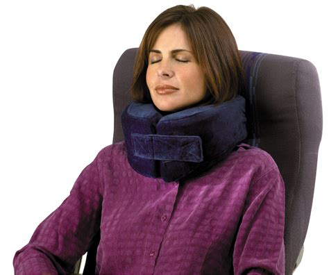 Best Airplane Travel Pillow by Travel Pillows Put To The Test Smartertravel
