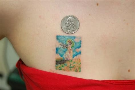 monet tattoo 20 best monet tattoos images on monet