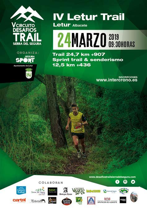 letur desafios trail