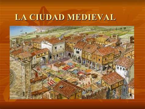 la formacion medieval de la ciudad medieval de brujas