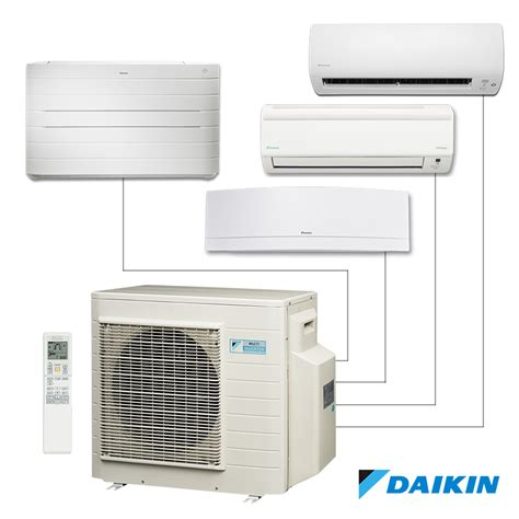 Ac Daikin Split Wall multi split system daikin 4mxs68f external unit price