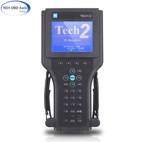 tech tool 2 car tool for gm tech 2 diagnostic tool support 6 sofware