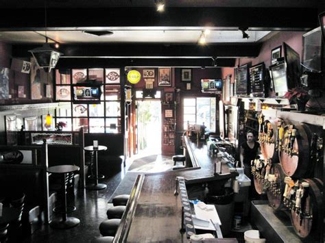 top sports bars in san francisco san francisco s 15 best sports bars eater sf