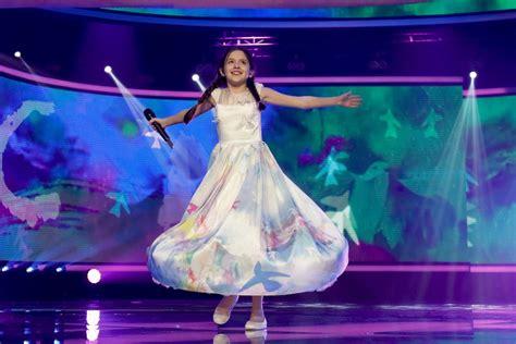 junior eurovision junior eurovision 2016 bulgaria s lidia ganeva is our