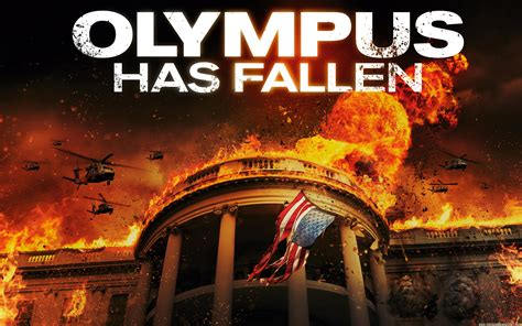 olympus has fallen film classification review olympus has fallen i am your target demographic