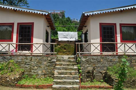 Cottages In Nainital With Tariff the calm cottages nainital price packages reviews the