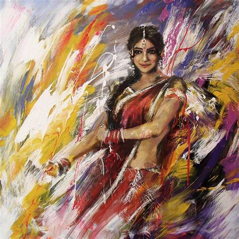 Biography Of Indian Classical Artist | maryam mughal paintings pinterest indian art