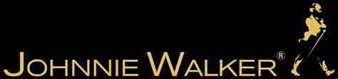 Kaos Johnnie Walker Logo blue label johnnie walker