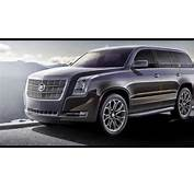 2016 Cadillac Escalade Ext – Pictures Information And