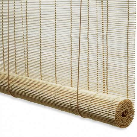 Store Bambou Exterieur by Store En Bambou Naturel 62x182