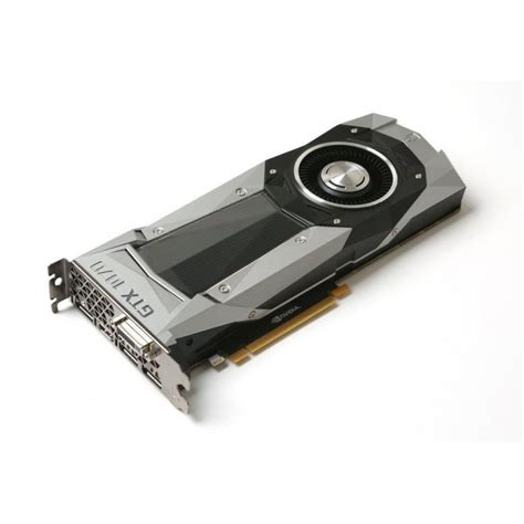Vga Zotac Gtx 1070 Zotac Geforce Gtx 1070 Founders Edition Blower 8gb Gddr5