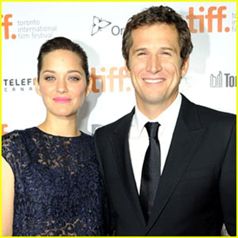 guillaume canet and wife marion cotillard s partner guillaume canet responds to