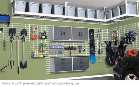 Bien Amenager Garage by Conseils Fut 233 S Pour Bien Am 233 Nager Garage Centris Ca