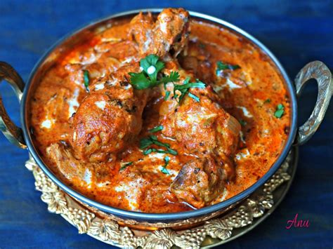 What Does Color Mean Chicken Tikka Masala