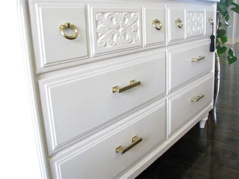gold dresser life love larson gold pulls for white dresser