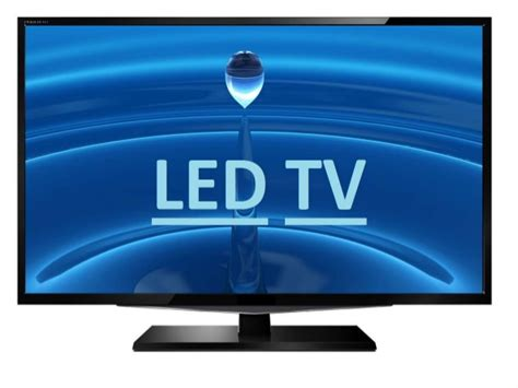 picture of television led tv electronics