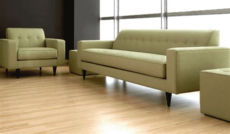 straight line sofa designs mid century modern sofas sectionals and chairs made in