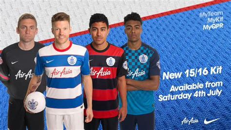 Jersey Manchester United Gk Go New Season 2017 18 Gra Berkualitas qpr supporters can feel optimistic ahead of season in