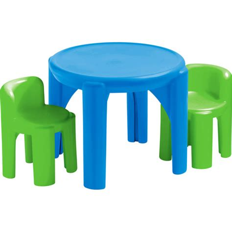 tikes table and chairs tikes table and chair set colors
