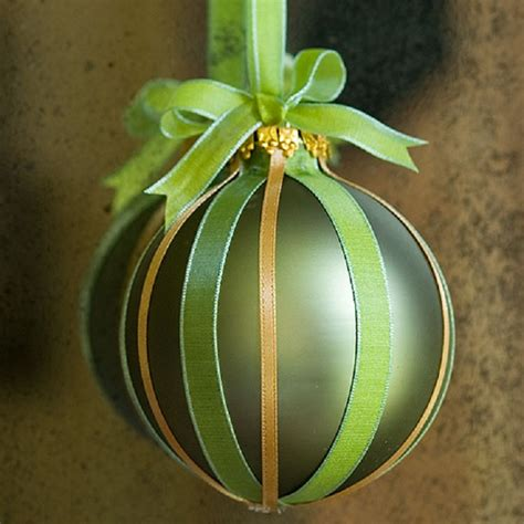 ribbon ornaments top 10 diy and easy ways to dress up