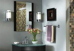 bathroom sconce lighting ideas bathroom lighting sconces rumah minimalis