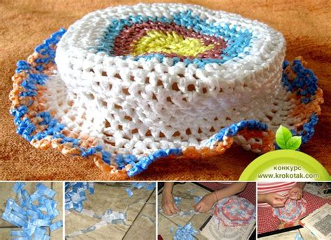 how to knit with plastic bags 17 best images about plastic bags on bags