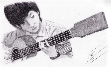 cara bermain gitar seperti sungha jung petikan gitar sungha jung hipnotis jakarta rockbeat