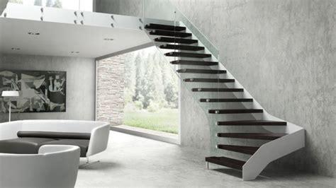 Escalier Maison Contemporaine by Escalier Int 233 Rieur Quelques Id 233 Es D 233 Clairage Moderne