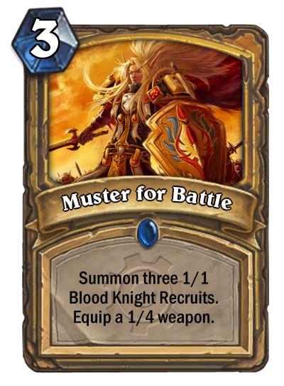 Muster Hearthstone Blizzard Fix Tyrande Whisperwind S Power Hearthstone