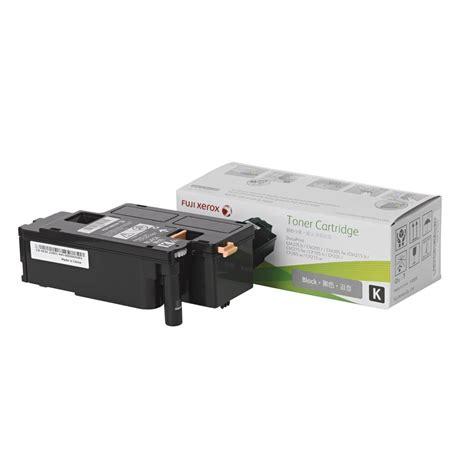 Fuji Xerox 201591 Toner Cartridge Black Fuji Xerox Toner Cartridge Black Ct201591 Officeworks