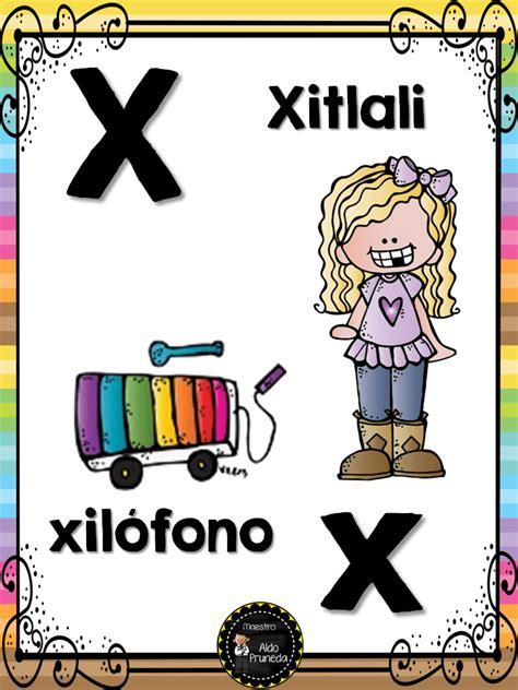 imagenes educativas abecedario abecedario nombres propios 28 imagenes educativas