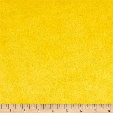 bright yellow upholstery fabric michael miller minky solid bright yellow discount