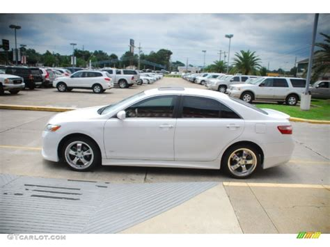 toyota camry custom 2009 toyota camry le custom wheels photo 51878387