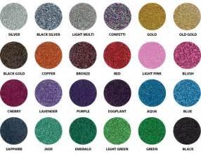 siser glitter color chart glitter heat transfer vinyl