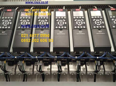 Pompa Celup Recent inverter abb