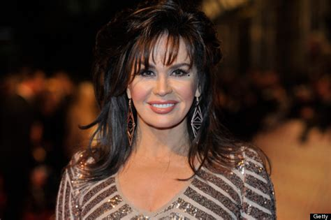 does marie osmond wear a wig look marie osmond ditches signature look for completely