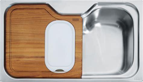 lavello franke acquario franke acquario acx 610 a lavelli inox