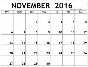 calendar templates for word quot november 2016 word template calendar quot calendarholidays xyz