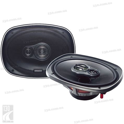 Speaker Kenwood Kenwood Kfc Ps7100 Car Speaker
