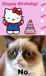 17 best images about birthday on we are together grumpy cat birthday and cats humor