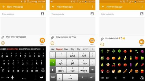 best android keyboard 10 best android keyboards android authority