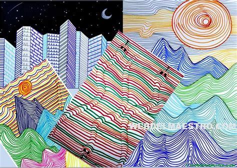 imagenes artisticas en 3d dibujos con l 237 neas dibujos en 3d para ni 241 os web del