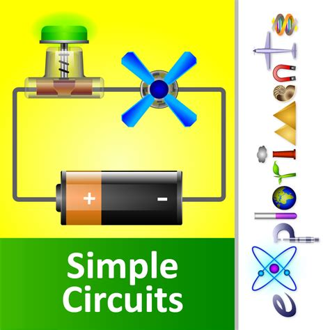 exploriments electricity simple electrical circuits in