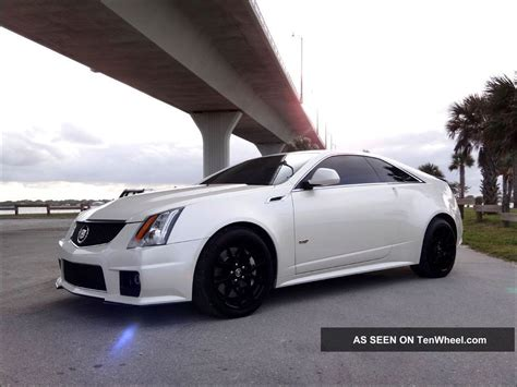 cadillac cts v coupe custom cts v coupe custom images