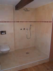 begehbare dusche bauen fishzero begehbare dusche bauen verschiedene